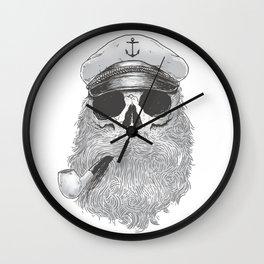 Old memories Wall Clock