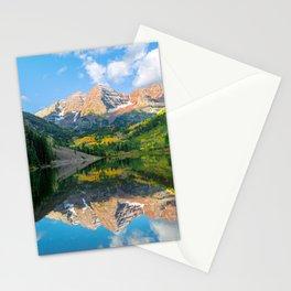 Daylight Reflection Stationery Cards
