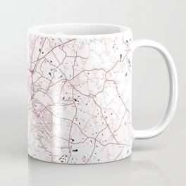 FanMap | NCAA UGA #06 Coffee Mug