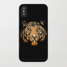 Hidden Hunter Slim Case iPhone X