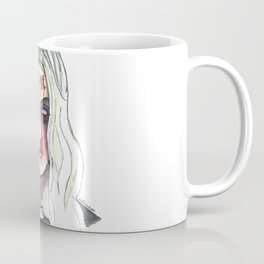 Kill Me Coffee Mug