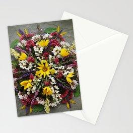 Nature Mandala: May Stationery Cards