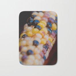 Indian Corn 3 Bath Mat
