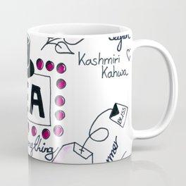 For the love of tea Coffee Mug