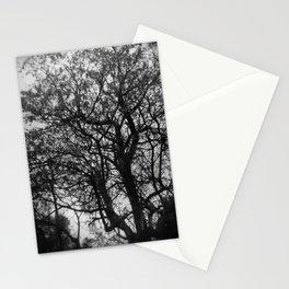 Bent Not Broken Stationery Cards