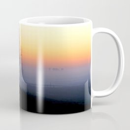 Failing Light Coffee Mug