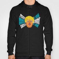 Trump is VV Smart Hoody