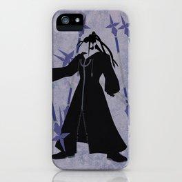 Xaldin iPhone Case