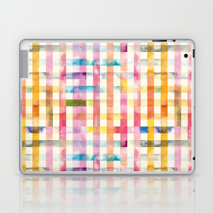 Vichy  Laptop & iPad Skin