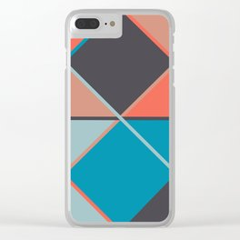 Summer 2017 Clear iPhone Case