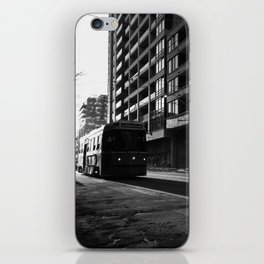 Town & Country - #views series iPhone Skin