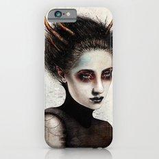 Death iPhone 6s Slim Case