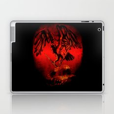 SWITCHBLADE VULTURE Laptop & iPad Skin