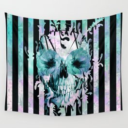 Limbo, dreaming in color Wall Tapestry
