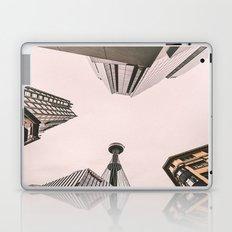 Building Laptop & iPad Skin