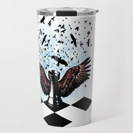 Rook Travel Mug