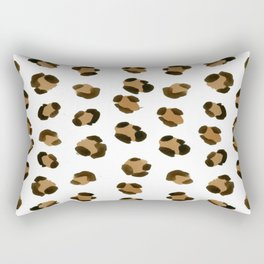 Wild Jungle Rectangular Pillow
