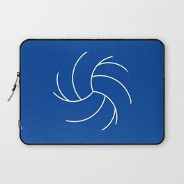 Volleyball Laptop Sleeve