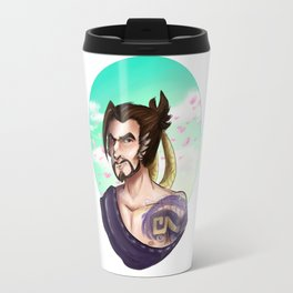 Hanzo Travel Mug