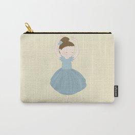 Sugar Plum Fairy 2 Carry-All Pouch