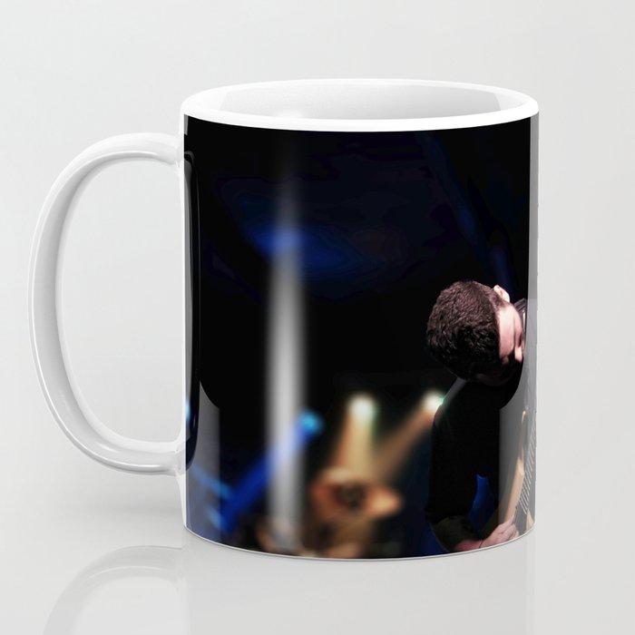 Adam de Micco (Lorna Shore) Coffee Mug