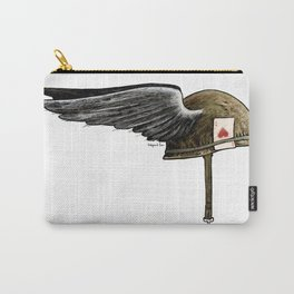 Winged M1 Carry-All Pouch