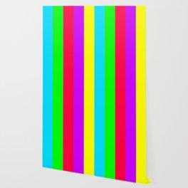 Neon Mix #1 Wallpaper