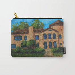 Historic Venice AC160320a Carry-All Pouch