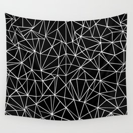 About Black Wall Tapestry