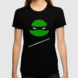 TMNT Donnie poster T-shirt