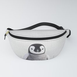 Baby Penguin - Colorful Fanny Pack