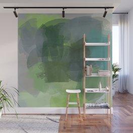 Feel like you can breathe Wall Mural