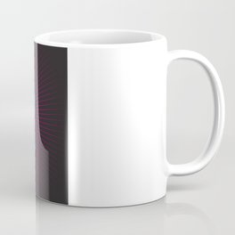 TENTOO (CYAN) Coffee Mug