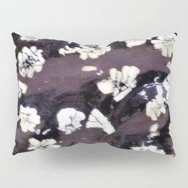Stone Peony Pillow Sham