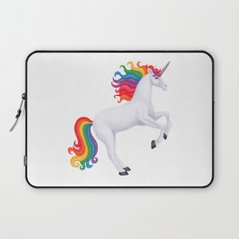 kismet (rainbow unicorn) Laptop Sleeve