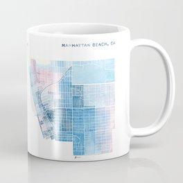 Manhattan Beach, California Coffee Mug