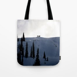Backcountry Gents Tote Bag