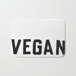 vegan Bath Mat