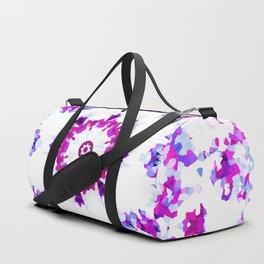 MANDALA NO. 3 #society6 Duffle Bag