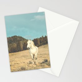 Storms and Light Stationery Cards