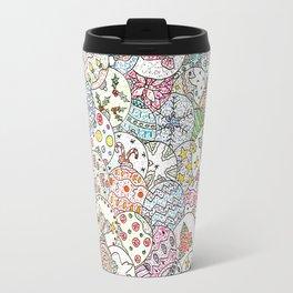 Is it Christmas yet? Travel Mug