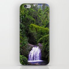 Secret Hideaway iPhone & iPod Skin