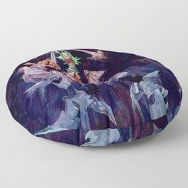 Terra Floor Pillow