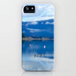 Oh Kelowna iPhone Case
