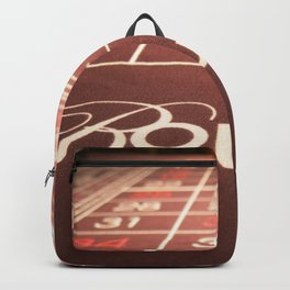 roulette Backpack