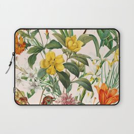 Magical Garden XIX Laptop Sleeve