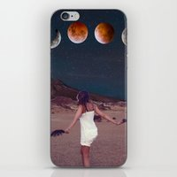 planets iPhone & iPod Skins featuring Planets by Cs025