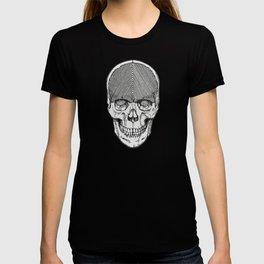 Skull 10 T-shirt