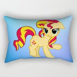My Little Pony: Sunset Shimmer Rectangular Pillow