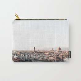 Florence Skyline Carry-All Pouch